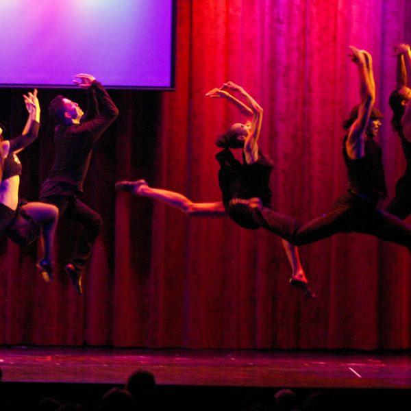 love 2 dance