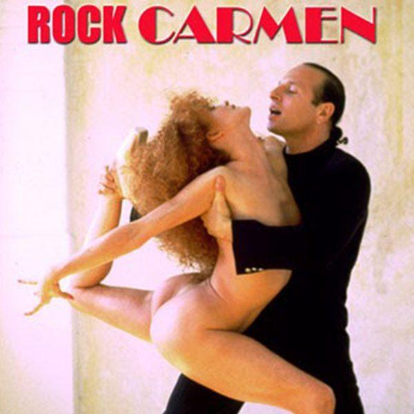 rock carmen